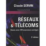 RESEAUX ET TELECOMS 2ED