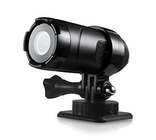 Spy Tec Waterproof Micro Four Thirds Digital Camera, Black