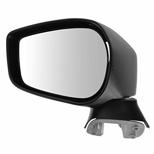 (Mirror Power LH Left Driver Side for Scion FR-S FRS Subaru BRZ)
