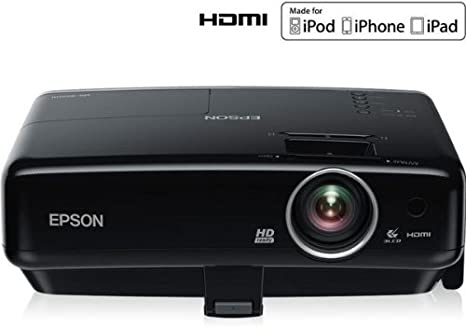Epson MG-850HD - Proyector (2800 lúmenes ANSI, LCD, WXGA ...