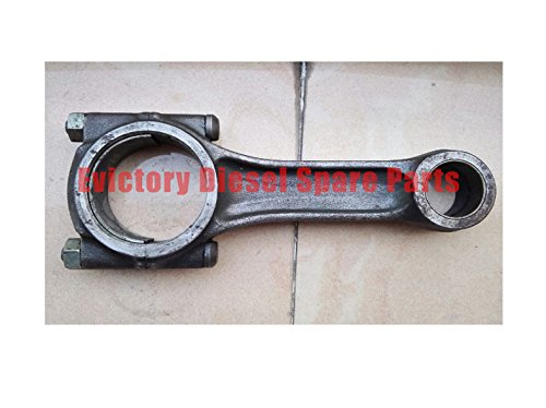 FORKLIFT engine S6E S4E Connecting rod conrod con rod for mitsubishi forklift