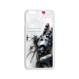 Broken robot hand Cell Phone Case for Iphone 6