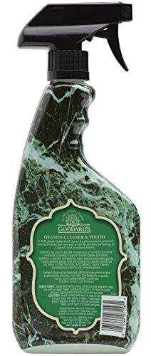 Instant Granite Green : Goddard s instant granite polish spray oz home garden