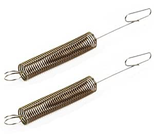 Briggs & Stratton (2 Pack) 690251 Yellow Governor Spring Replaces 263115, 691298 # 690251-2pk