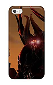 Protection Case For Iphone 5/5s / Case Cover For Iphone(dota 2)