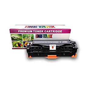 Sham Technologies Laser Toner Cartridge Compatible with Hp Cc530a