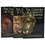 The Christian in Complete Armour (3 Volume Set) by William Gurnall (1990-06-01)