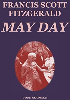 May Day Annotated Kindle Edition By Francis Scott border=