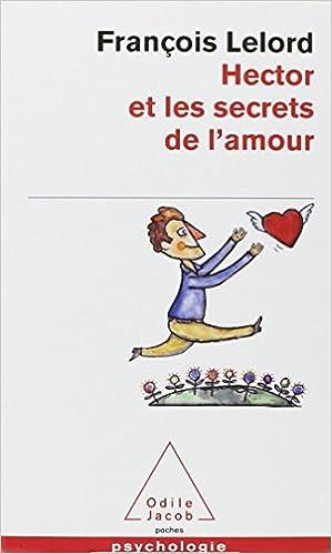 Livre Hector et les secrets de l'amour epub pdf