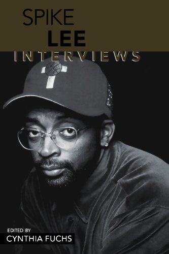 Spike Lee: Interviews (Conversations with Filmmakers (Paperback))