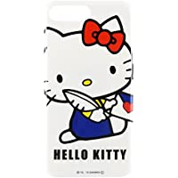 Hello Kitty iPhone 7Plus cover (up) Sanrio store plush kawaii 2016 NEW Japan Import