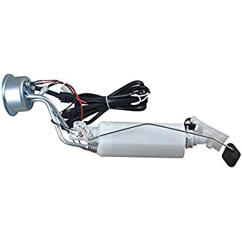 Volvo S70 V70 Electric Fuel Pump Assembly with Fuel Level Sending Unit NEW