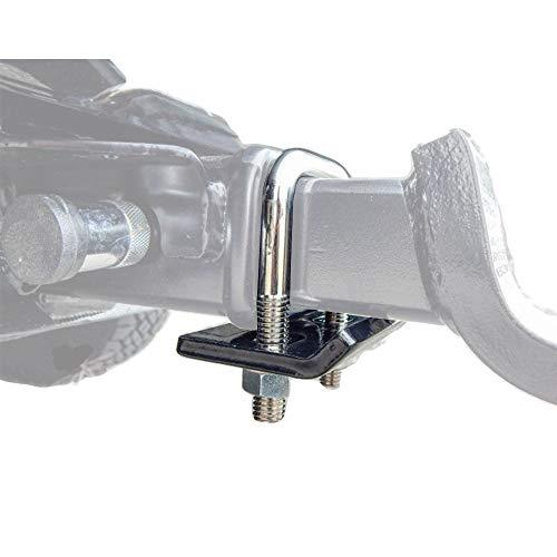 Estabilizador No Sway Para Acero De 2'Y 1.25' Heavy Duty Rust Free Ideal Para Enganches En SUV, Furgonetas, Camiones,...