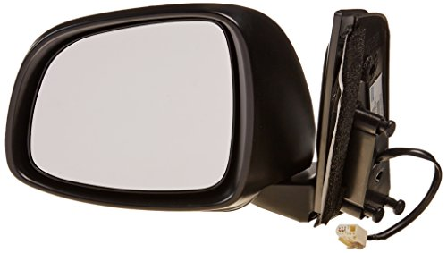 OE Replacement Suzuki SX4 Driver Side Mirror Outside Rear View (Partslink Number SZ1320112)