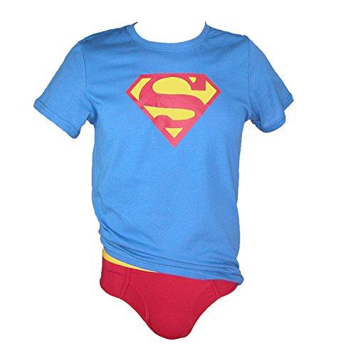 DC Comics Superman Underoos-2X- Large