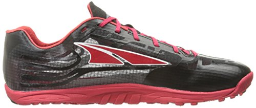 Men Altra Golden Black Shoe Spike Running Red rrTgRqd