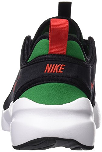 Les Pine Green Black Bianco Formateurs Loden Nike WMNS Atom Red Noir Femme TqEvAOw