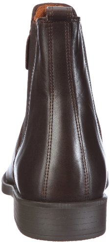 Boots Women's Aigle Orzac Marron Horse Dark Riding Brown OTPIWzP