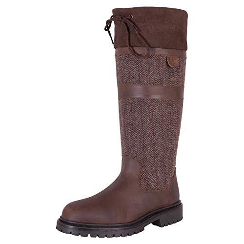 BR BR BR Outdoorstiefel Country Twill - Größe 40 fbc0be