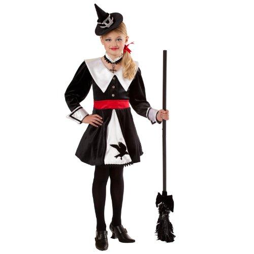 Salem Witch Costume (Salem Costume)