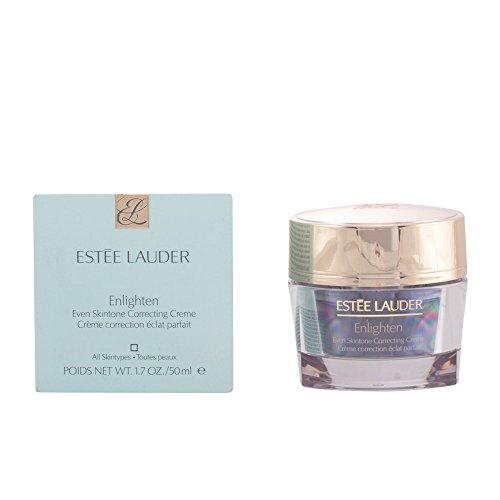 Estee Lauder Enlighten Even Skintone Correcting Creme for Unisex, 1.7 Ounce