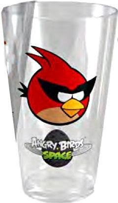Angry Birds Space Tumbler 23 Ounce
