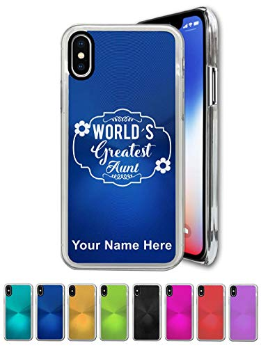 Case for iPhone X, Xs, Max, World