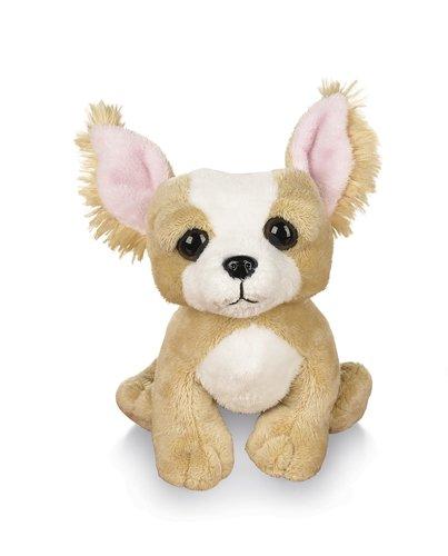 Ganz Lil'Kinz Chihuahua Plush, 6.5