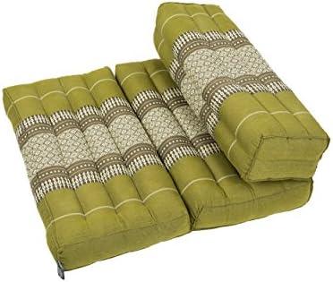GABUR Kapok Dreams Foldable Meditation Cushion