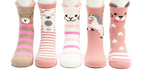 Best Girls Novelty Socks
