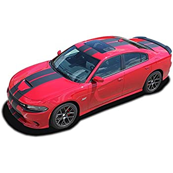 N CHARGE RALLY SP : 2015 2017 Dodge Charger R/T Scat Pack