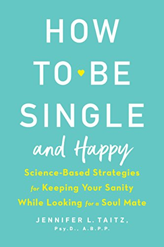 Books on being single and happy