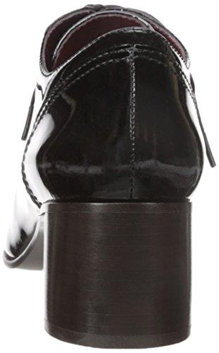Marc Jacobs Kvinners Binx Snøring Tuxedo Oxford Svart