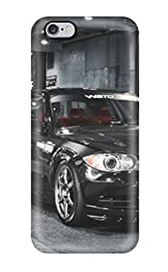Hard Plastic Iphone 6 Plus Case Back Cover,hot Bmw Case At Perfect Diy