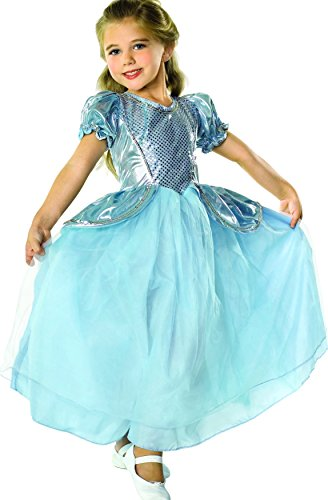 Rubie's Costume Palace Princess Child Costume, Toddler]()