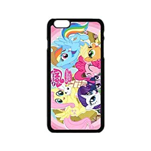 Lovely Pony Cell Phone Case for Iphone 6