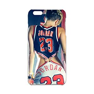 Miley Cyrus Case for IPHONE 6 Plus 3D