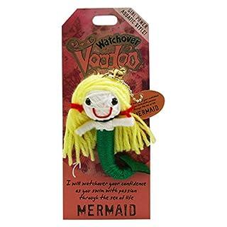 Watchover Voodoo-Mermaid