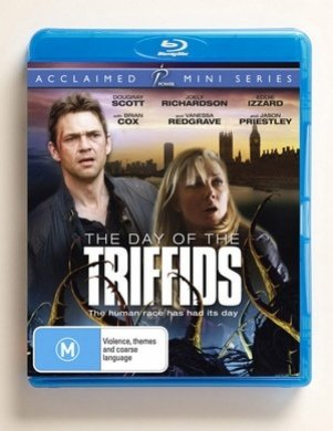 the day of the triffids 2009 full movie