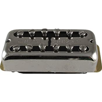 Gretsch Electric Guitar Filtertron Bridge Pickup - Chrome
