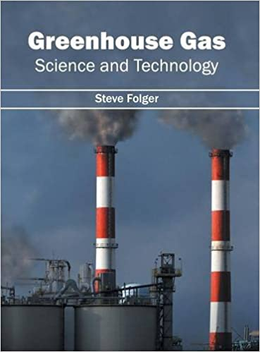 amazon greenhouse gas science and technology steve folger