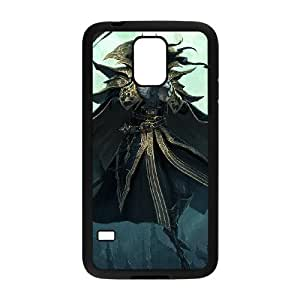 Samsung Galaxy S5 Phone Case Magic The Gathering F5S8656 by lolosakes