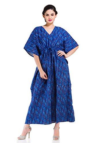 Gypsy Kaftan - New Boho Gypsy Caftan Kaftan Women's Cocktail Maxi Long Dress Plus Size