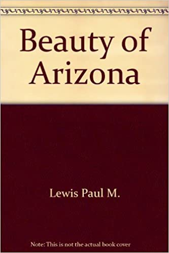 Beauty of Arizona Free Download Kindle Pc