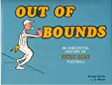 Out of Bounds, Bonifer and Weaver, 0878320431