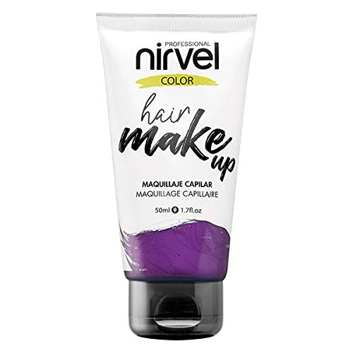 🥇 Nirvel Hair Make Up Maquillaje capilar 50 mL