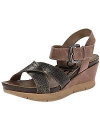 OTBT Women's Gearhart Wedge Sandal