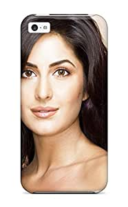New Arrival For Iphone 5/5S Case Cover Katrina Kaif Widescreen Hd