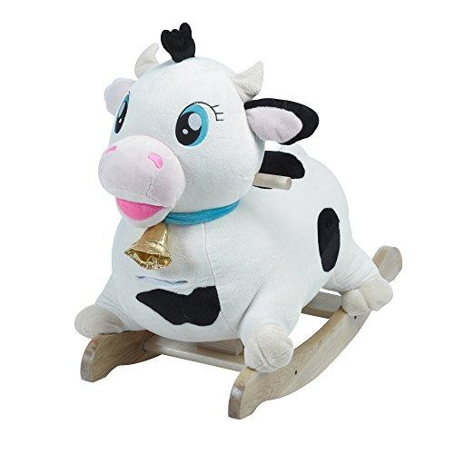 Moo Cow Little (Rockabye Moo Cow)