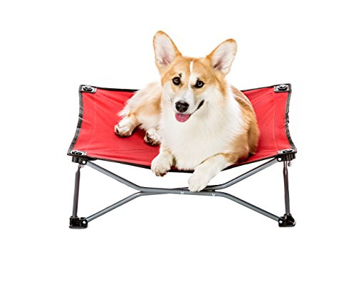 Carlson Pet Products 8030 Elevated Folding Pet Bed 26
